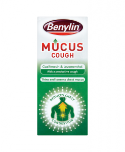 Benylin Mucus Cough 150ml